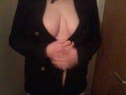Photos des seins de Skyler, mon nouveau manteau