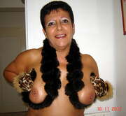 Photos des seins de Libido40, Défi,du mois de Novembre.