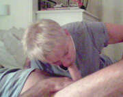 Photos de la fellation de Seniorslovers, Quand Alicia aime
