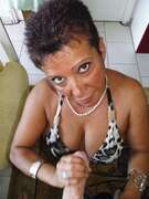 Photos de la fellation de Libido40, Fellation en maillot de bain.