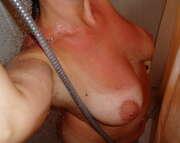 Photos des seins de Aldasa, quelques apercus