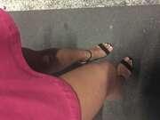 Photos des pieds de Pied974, Mes petits pieds à nouveau