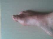Photos des pieds de Annika, On continue????