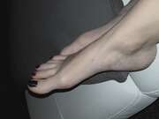 Photos des pieds de Dimetdelf, pour bien commencer l année