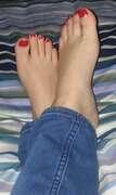Photos des pieds de Boreale, Plaisir 4