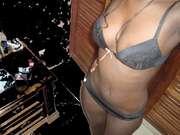 Photos de la lingerie de Trash, arrivée soft