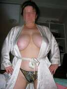 Photos de la lingerie de Sylvie1, sylvie