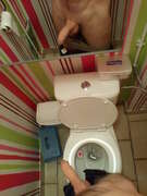 Photos de la bite de Aimeleq, toilettes, suite.