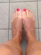 Photos des pieds de Pied974, Premiére