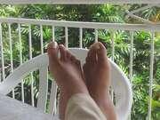 Photos des pieds de Elmsex, mes pieds