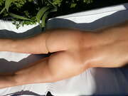 Photos des fesses de Cazzo33, SES JOLIES FESSES