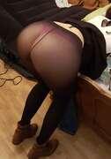Photos des fesses de Cplcaliente06, Se lancer... :)