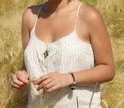 Photos des seins de Sososexy, Mes tétines en vacances ;-)