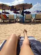 Photos des pieds de Tigrou20, mes femme
