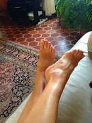 Photos des pieds de Laurence33, Pieds de Laurence33
