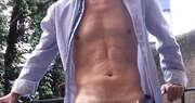 Photos du torse de Phil63000, Sexy body