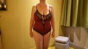 Photos de la lingerie de Vlz, un peu plus