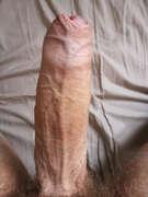 Photos de la bite de K1ngz, Pour ceux qui aiment les sexes épais !