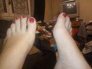 Photos des pieds de Jessicafeet, Mes pieds
