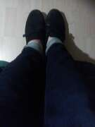 Photos des pieds de Z0476, Mes petits pieds