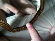 Photos de la bite de Juliieno, défi miroir