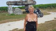 Photos des seins de Gilleshadow, Pause et Pose